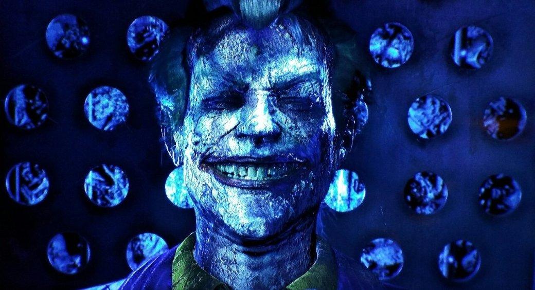 Arkham Knight, мужские достоинства в Rust и Fallout 4 за мешок крышек | Канобу - Изображение 1