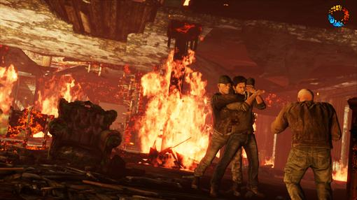 Рецензия на Uncharted 3: Drake's Deception | Канобу - Изображение 1007