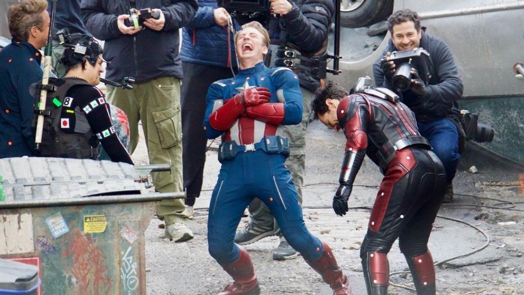 10 фанатских теорий осюжете «Мстителей: Финал» | Канобу - Изображение 2932