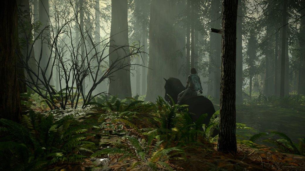 20 изумительных скриншотов Shadow of the Colossus для PS4. - Изображение 9