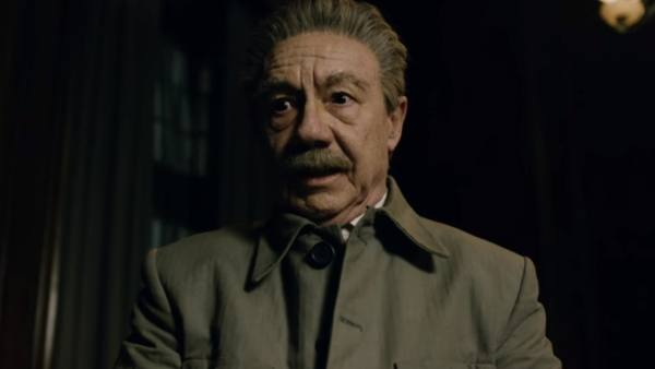Минкульт заявил ожелании проверить фильм просмерть Сталина. - Изображение 1