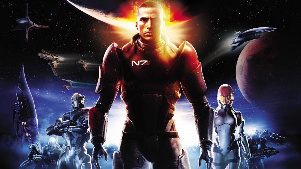 Лучшие моды для Mass Effect (2021), ремастер Mass Effect своими руками прямо сейчас | Канобу