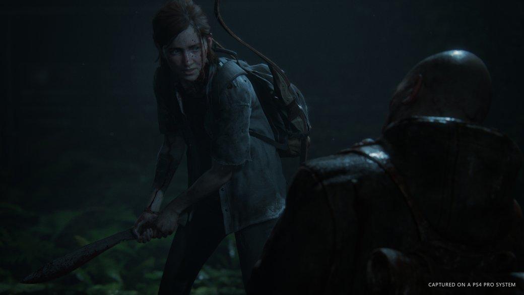 E3 2018: первые подробности геймплея исюжета The Last ofUs2   Канобу - Изображение 4485