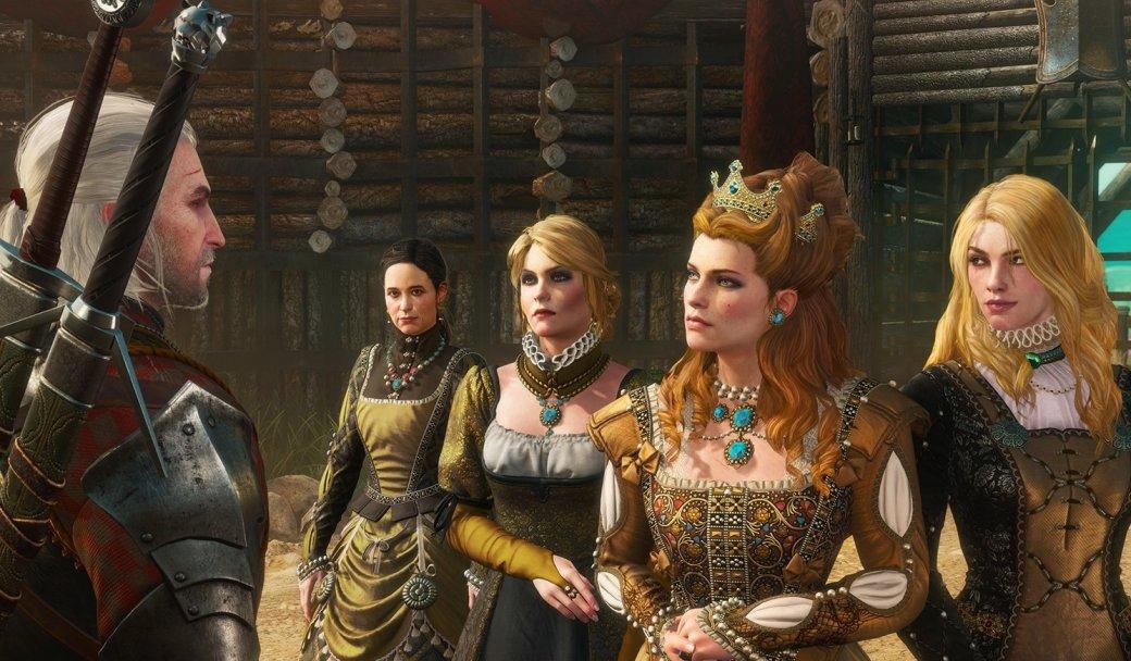Как «Ведьмак 3» повлиял надругие игры? «Ведьмачье чутье», знаки вопроса идетективные квесты