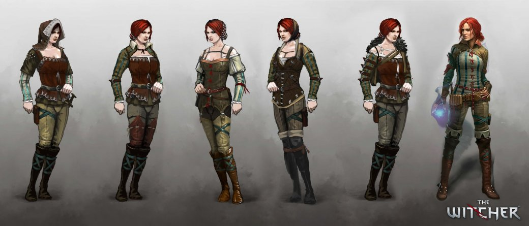 К11-летию «Ведьмака» CDProjekt RED раскроет 11 фактов овыдающейся серии RPG [обновляется]   Канобу - Изображение 2