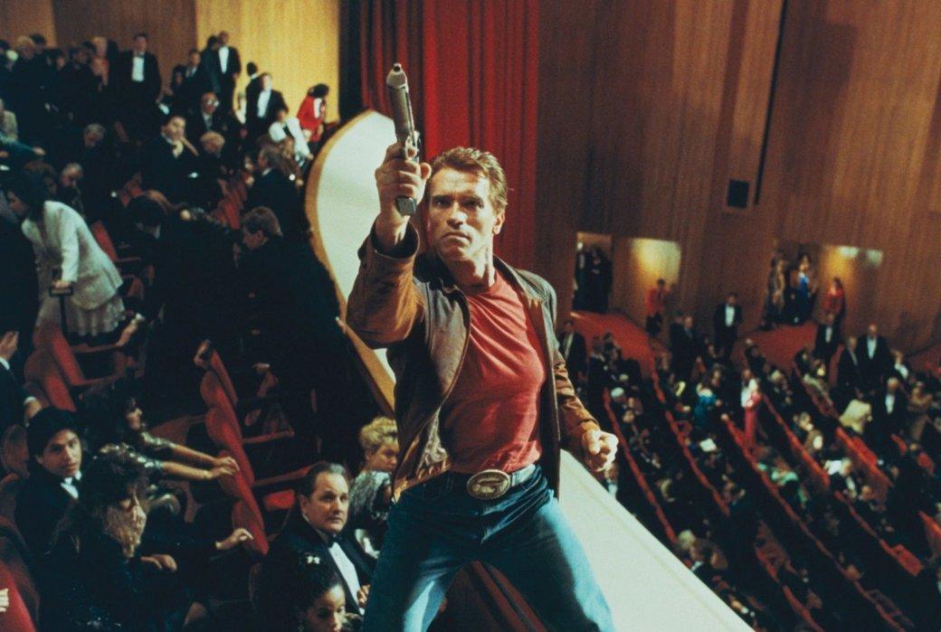 Лучшие фильмы про вымышленных персонажей в реальном мире | Канобу - Изображение 14242