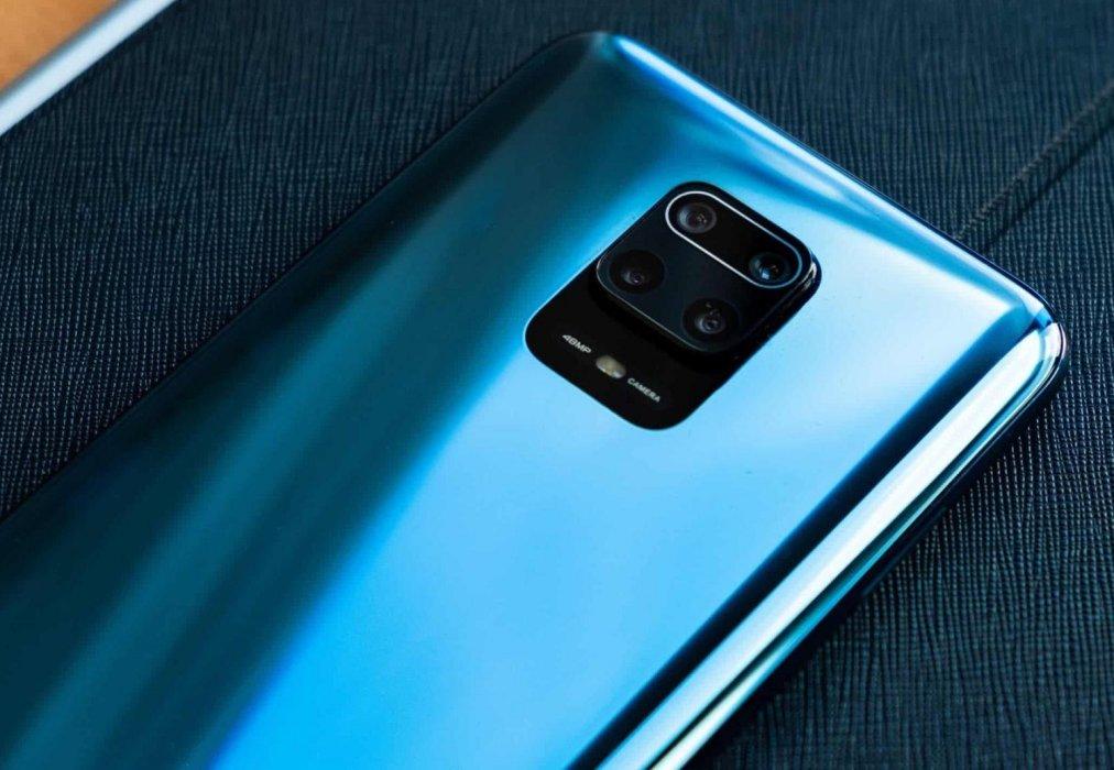 AliExpress, скидки на смартфоны перед Новым годом 2021: Redmi 10X, Realme 7 Pro, Huawei P40 Pro   Канобу
