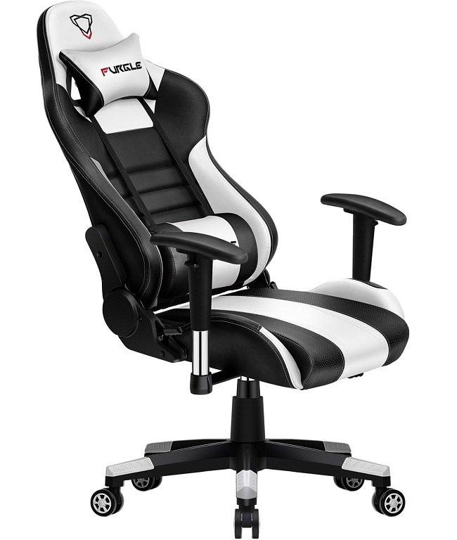 Лучшие игровые кресла с AliExpress 2020 - топ-10 недорогих компьютерных геймерских кресел   Канобу - Изображение 6587