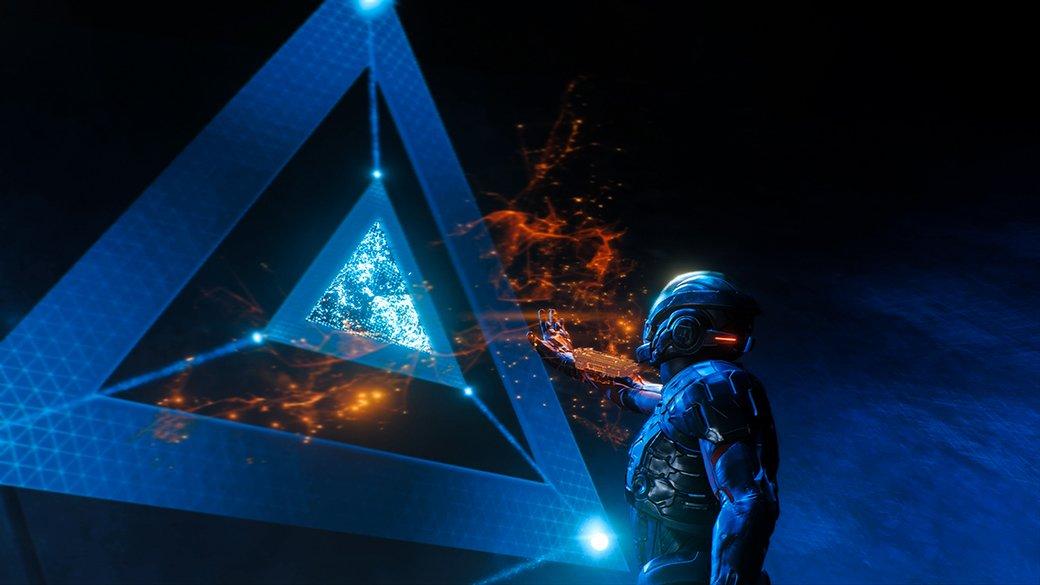 20 изумительных скриншотов Mass Effect: Andromeda | Канобу - Изображение 20