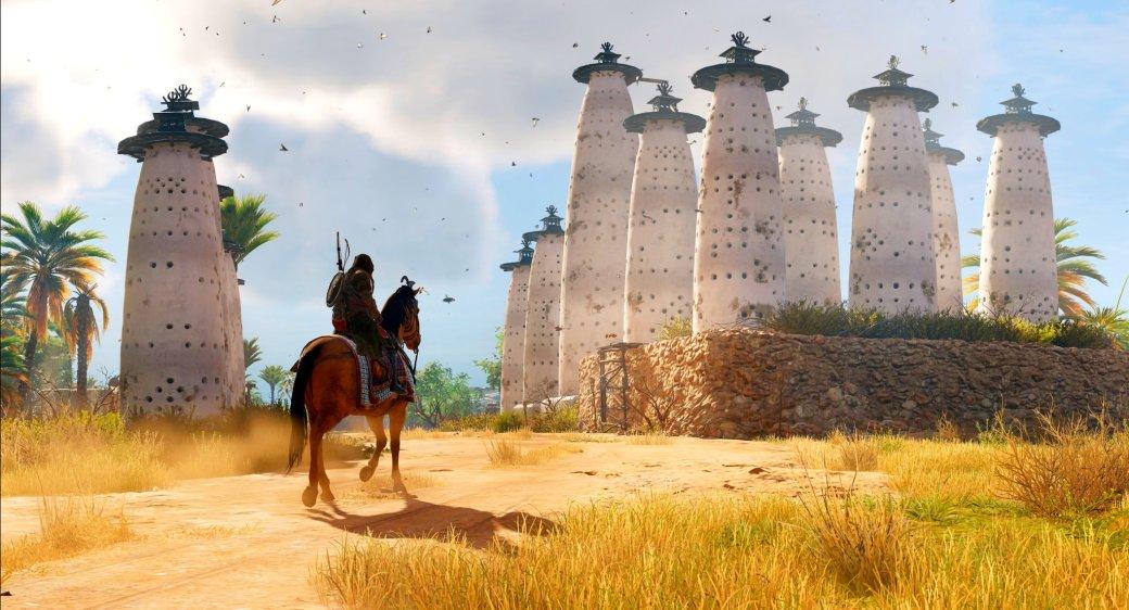 Рецензия на Assassin's Creed: Origins | Канобу - Изображение 6