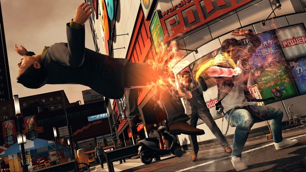 Авторы Yakuza анонсировали детективную игру Judge Eyes и показали трейлер с геймплеем   Канобу - Изображение 970