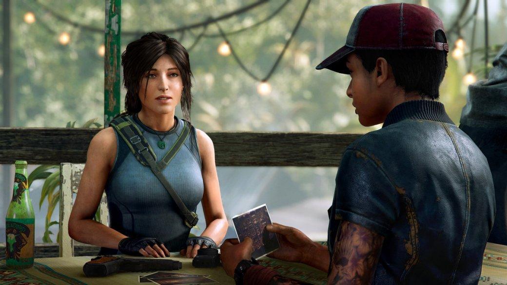 Джунгли, стелс иличностный рост: первые впечатления отShadow ofthe Tomb Raider | Канобу - Изображение 10937