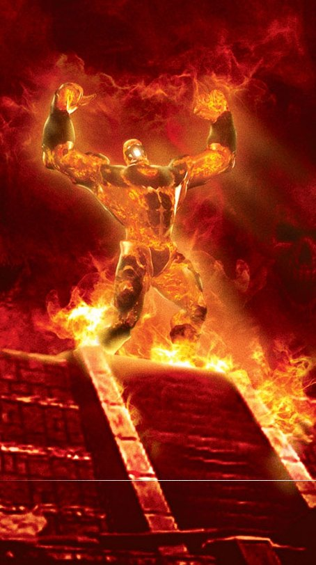 25 лет Mortal Kombat. Вспоминаем, что творилось всерии между MK3 иMK9. - Изображение 25