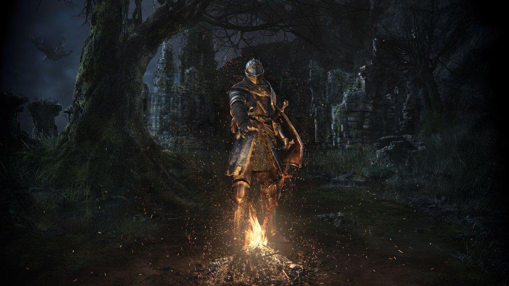 Набор 4K-текстур для Dark Souls: Remastered получил больше 100 новых текстур. - Изображение 1