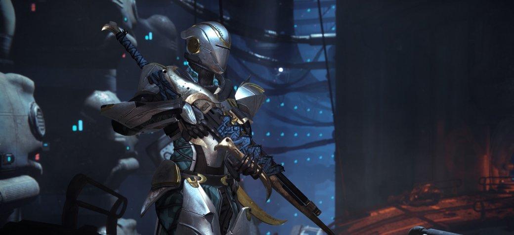 Gamescom 2018. Что разработчики Destiny 2 рассказали нам о дополнении Forsaken и новом режиме Gambit | Канобу - Изображение 1