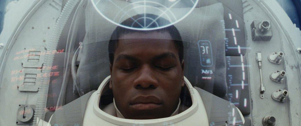 Промежуточные итоги новой трилогии «Звездных войн»: почему ничего значимого так инепроизошло? | Канобу - Изображение 3