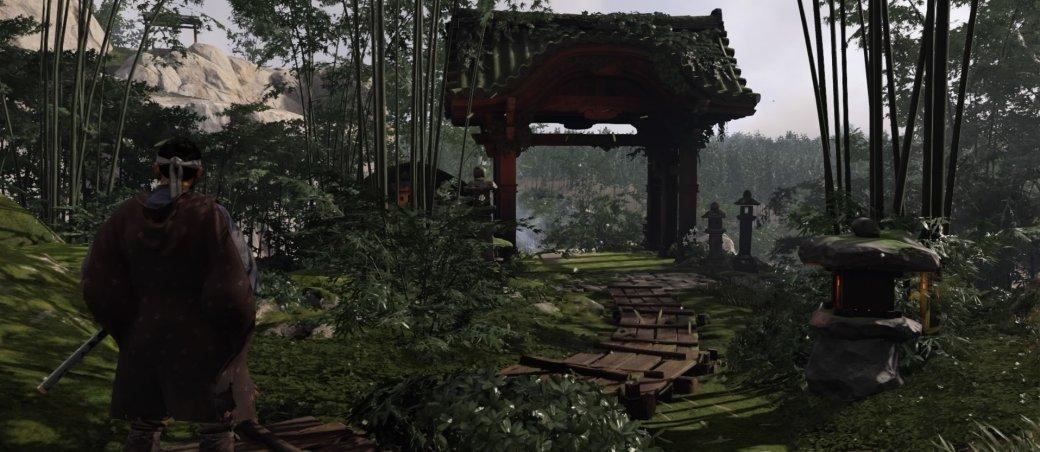 20 запредельно красивых скриншотов Ghost ofTsushima | Канобу - Изображение 9930