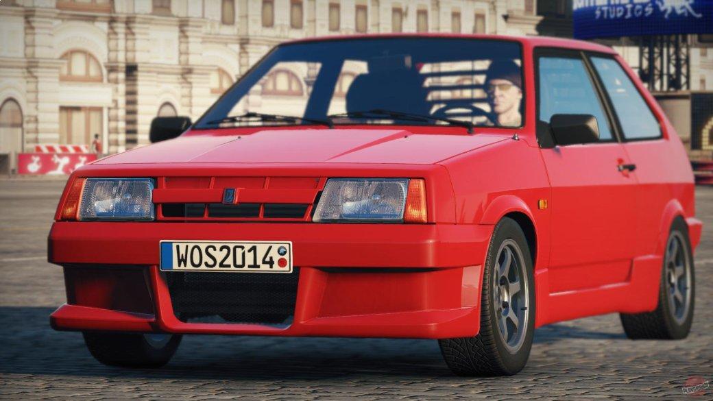 Российские машины виграх— от«Лады» до«Уазика» | Канобу - Изображение 2550