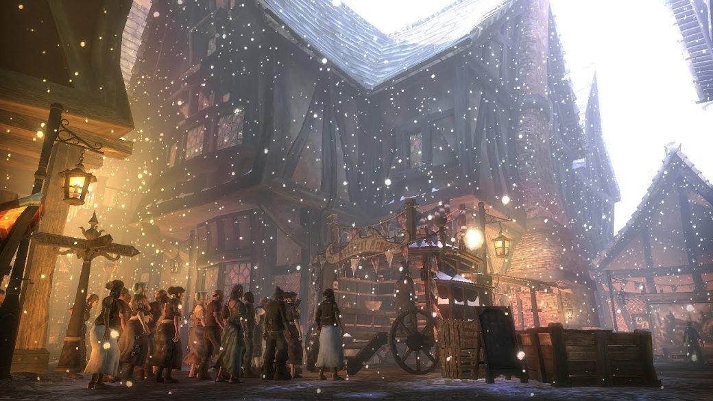 Вочто играть нановогодних праздниках: отMax Payne доThe Elder Scrolls 5: Skyrim | Канобу - Изображение 707