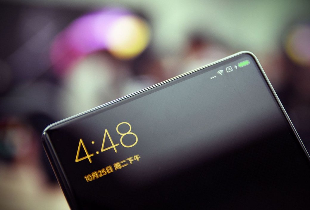 Xiaomi показала безрамочный смарфон имобильный аналог PlayStation VR | Канобу - Изображение 7621