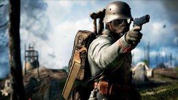 EA объявила системные требования Battlefield V