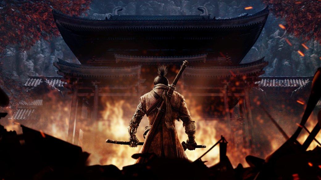 Sekiro: Shadows Die Twice иреальность— разрушаем мифы ониндзя, правда и легенды о синоби   Канобу - Изображение 3