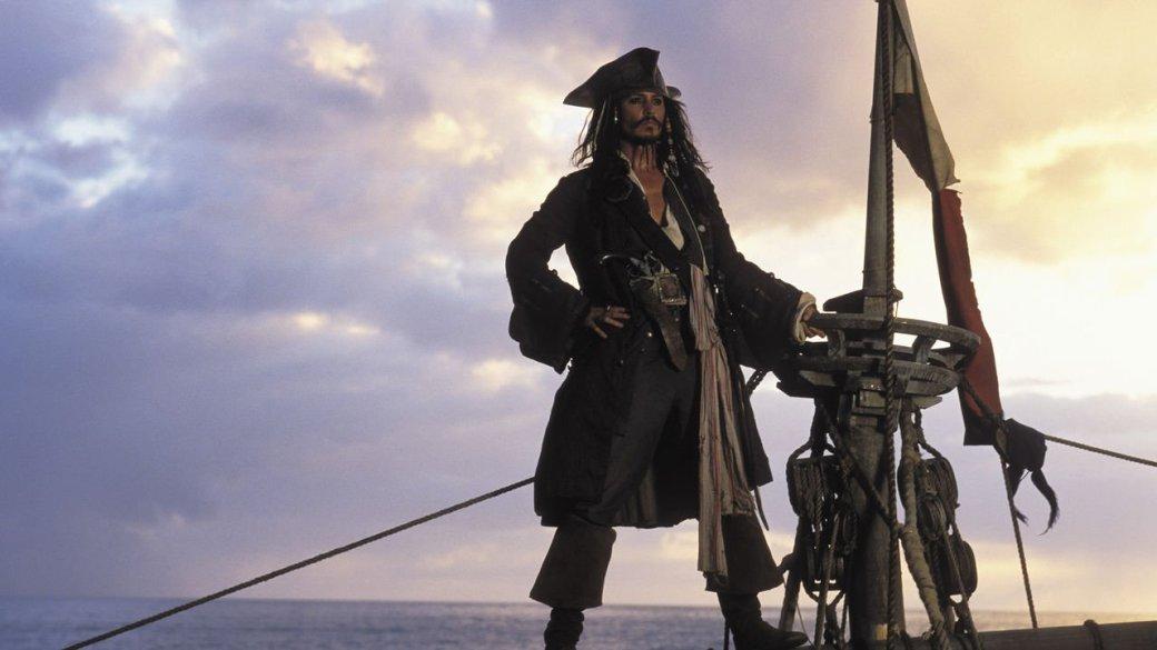 Киномарафон: обзор всех «Пиратов Карибского моря» | Канобу - Изображение 1