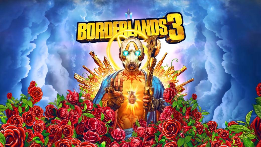 Вышел новый трейлер Borderlands 3. Игра и правда стала временным эксклюзивом Epic Games Store | Канобу - Изображение 1
