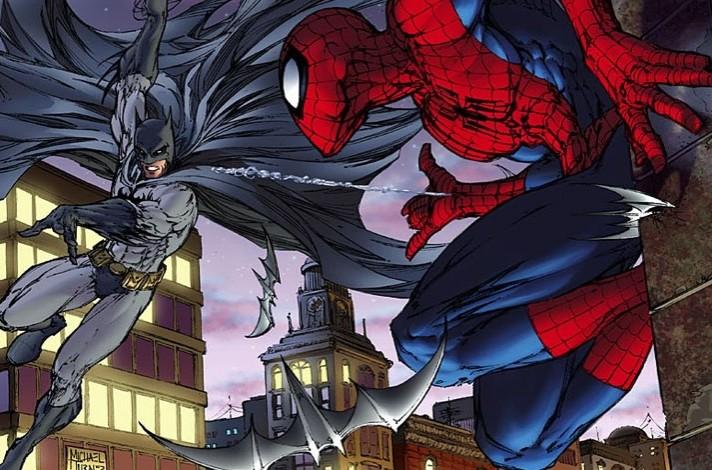 Digital Foundry сравнил графику Spider-Man для PS4 иBatman: Arkham Knight. Чтоже красивее?. - Изображение 1