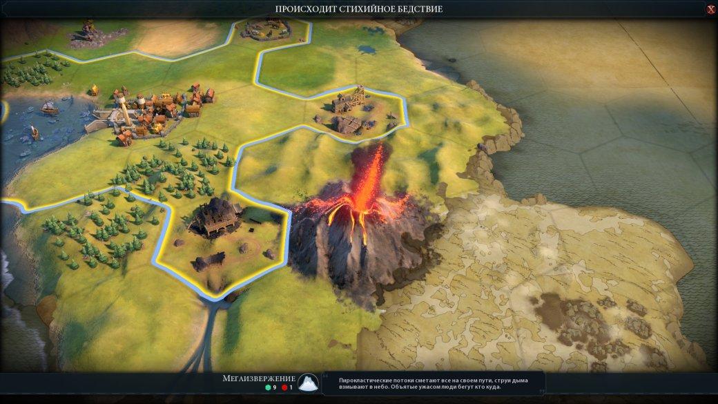 Рецензия на Sid Meier's Civilization VI: Gathering Storm | Канобу - Изображение 521
