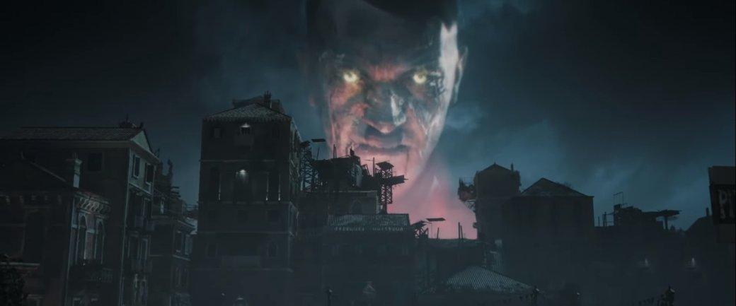 E3 2019: еще больше зомби-нацистов впервом трейлере Zombie Army 4: Dead War   Канобу - Изображение 0