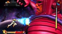 Обзор Marvel vs. Capcom 3: Fate of Two Worlds. Схватка двух йокодзун