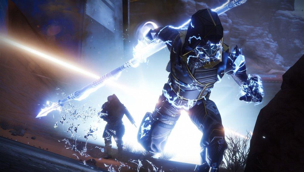Destiny 2 заслуживает еще один шанс. Играем вDLC «Военный разум», слушаем Симфонию №6 Чайковского. - Изображение 4