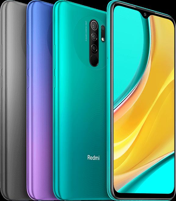 Xiaomi представила Redmi 9: ультрабюджетник сбатареей 5000 мАч иNFC | Канобу - Изображение 288