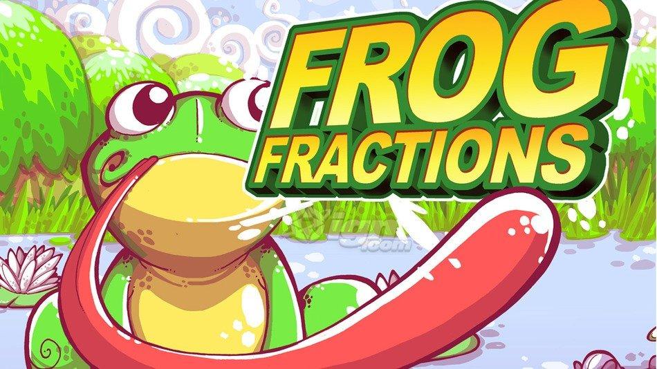 Разработчик Frog Fractions просит деньги на продолжение  | Канобу - Изображение 10363