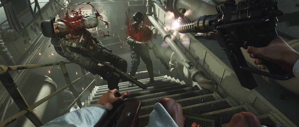 Тренды 2017: игры - игровые тренды на PC, PS4, Xbox One, во что стали больше играть | Канобу - Изображение 5