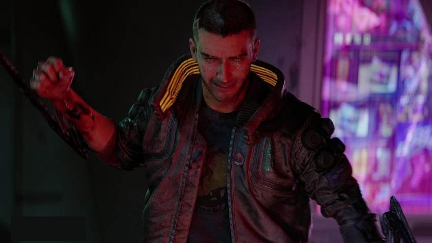 В Cyberpunk 2077 «технически» можно будет устроить бойню в церкви, но никто не будет это поощрять