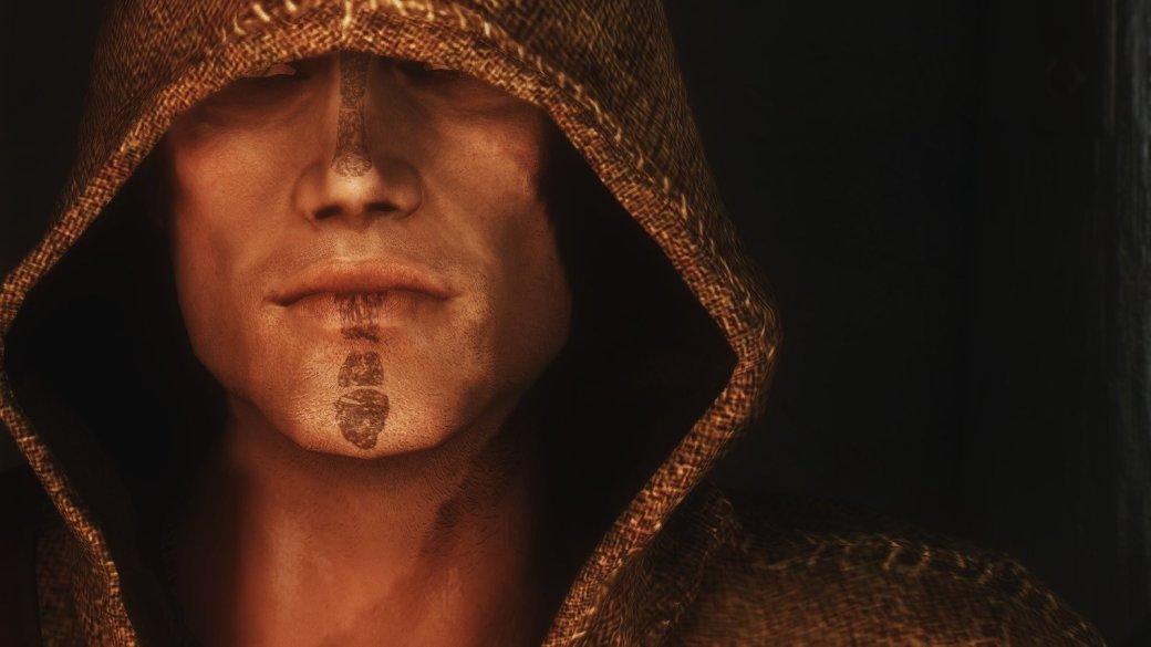Лица The Elder Scrolls 5: Skyrim | Канобу - Изображение 4065