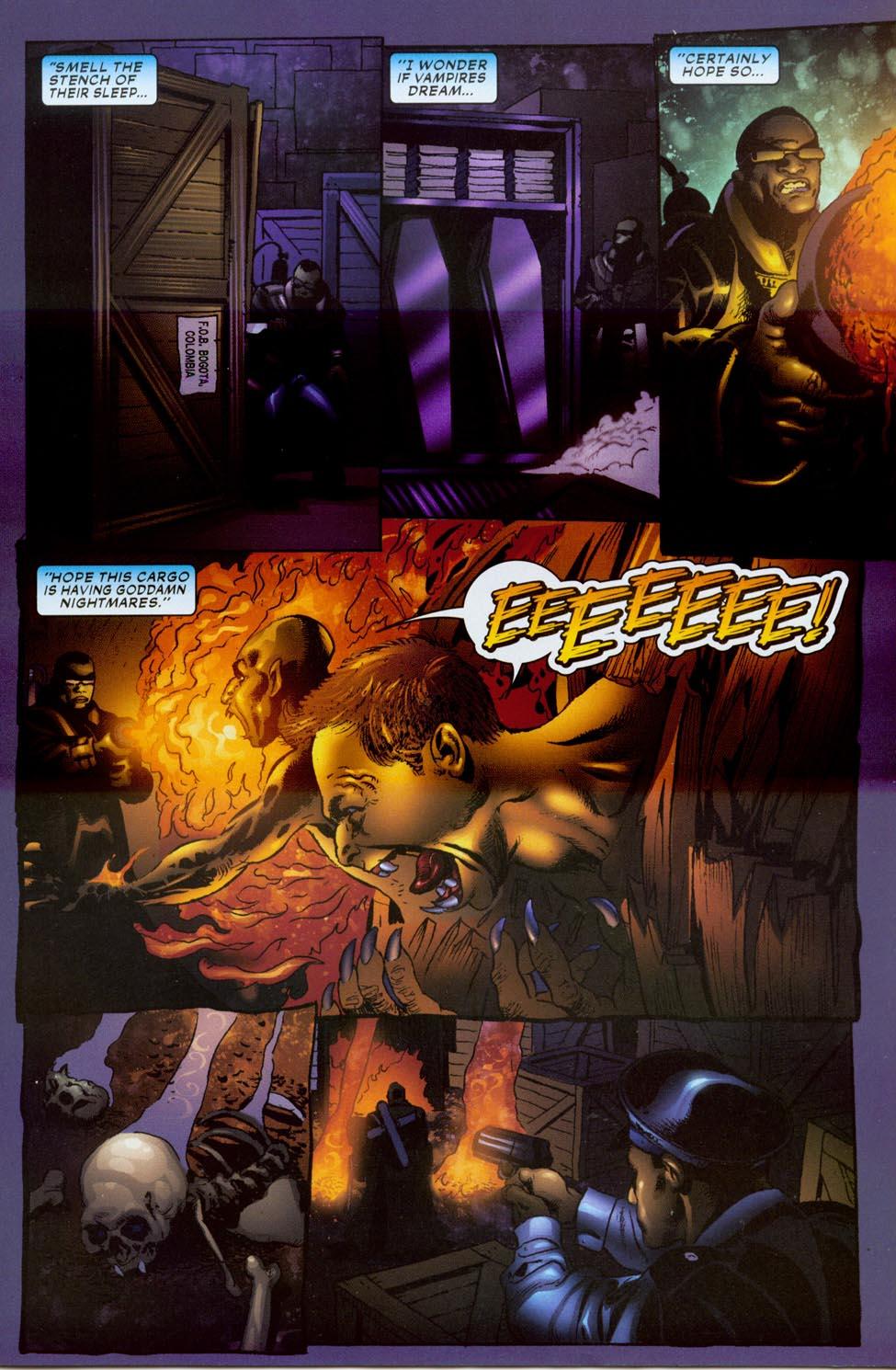 Крутые комиксы про чернокожих супергероев | Канобу - Изображение 5