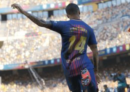 Слух: в Pro Evolution Soccer 2019 будет много лицензированных лиг