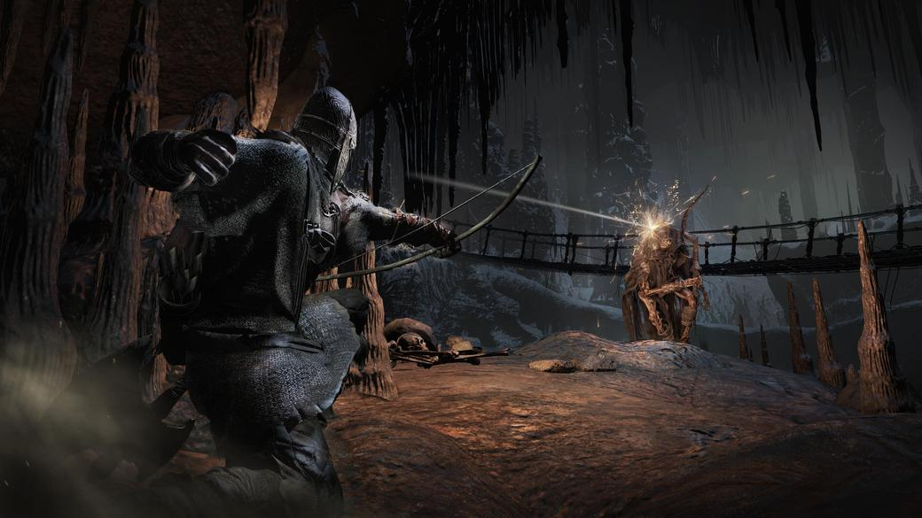 8 советов для новичков в Dark Souls 3  | Канобу - Изображение 1
