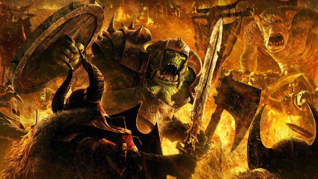 Warhammer 40000. История длинною в миллионы световых лет.   Канобу - Изображение 3