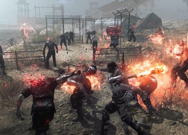 Разработчики Metal Gear Survive поблагодарили Хидео Кодзиму втитрах, неназвав его поимени   Канобу - Изображение 1