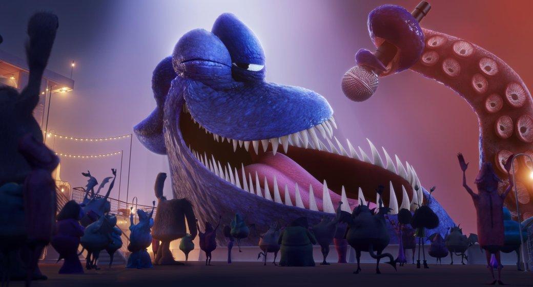 Рецензия на«Монстры наканикулах 3: Море зовет» | Канобу - Изображение 3