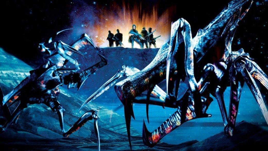 3 лучших фильма о дальнем космосе | Канобу - Изображение 6