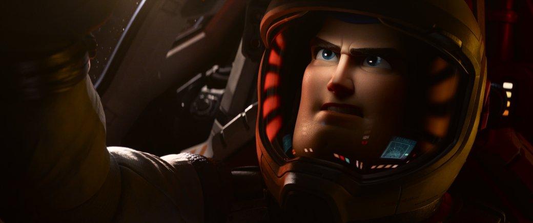Мультсериал по«Тачкам» испин-офф «Вверх»— что еще нового выпустит Pixar | Канобу - Изображение 3267