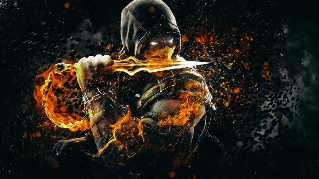 25 лет Mortal Kombat. Вспоминаем, что творилось всерии между MK3 иMK9. - Изображение 3