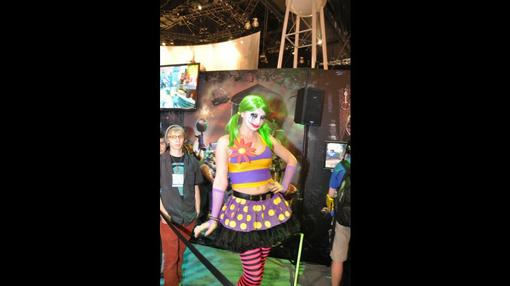 E3: booth babes | Канобу - Изображение 17