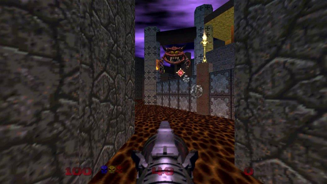 Doom 64, Final Fantasy 14 иретро-игры. Авочто выиграли напрошлой неделе? | Канобу - Изображение 1324