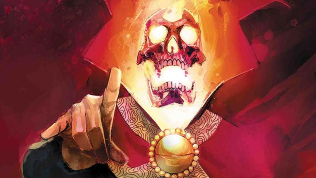 Лучшие обложки комиксов 2018 - обложки новых и старых комиксов Marvel и DC | Канобу